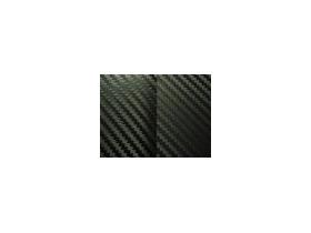 Ultimate Black Carbon Fiber Vinyl