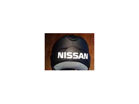 Nissan Lettering Decal / Sticker