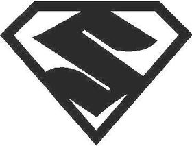 Super Suzuki Decal / Sticker