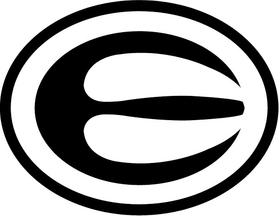 Elite Archery Decal / Sticker 09