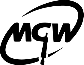 MGW Shifters Decal / Sticker 04