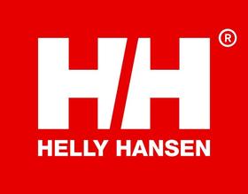 Helly Hansen Decal / Sticker 01