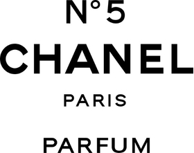 No 5 Chanel Decal / Sticker 10