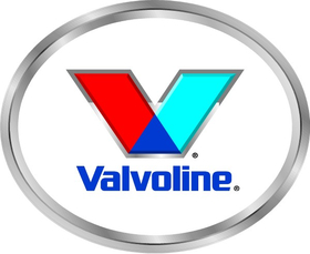 Valvoline Decal / Sticker 04