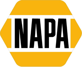 NAPA Decal / Sticker 05