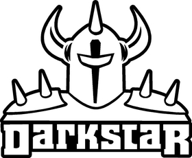 Darkstar Skateboards Decal / Sticker