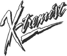 Xtremist Decal / Sticker
