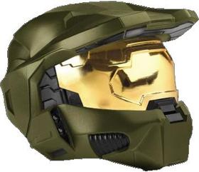 Halo Helmet Decal / Sticker
