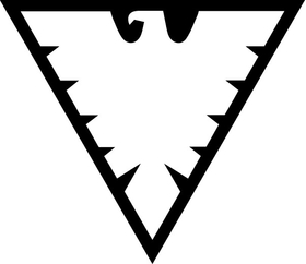 X-Men Phoenix Decal / Sticker 02