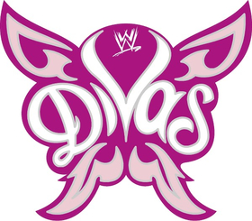 Divas Decal / Sticker 04