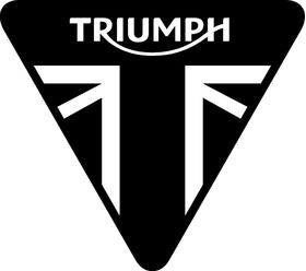 Triumph Decal / Sticker 30