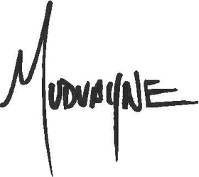 Mudvayne Decal / Sticker 02