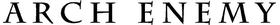 Arch Enemy Decal / Sticker 04