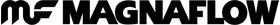 Magnaflow Decal / Sticker 07