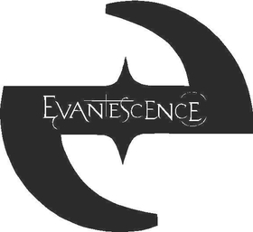 Evanescense Decal / Sticker 03
