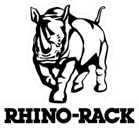 Rhino-Rack Decal / Sticker 05