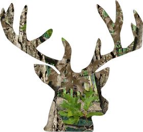 Buck Hunting Decal / Sticker 11