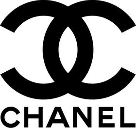 Chanel Decal / Sticker 01