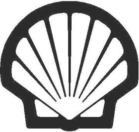 Shell Decal / Sticker 02