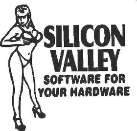 Silicon Valley - Software for your Hardware Decal / Sticker