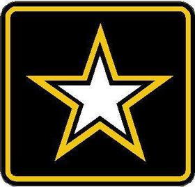 U.S. Army Decal / Sticker 05FC
