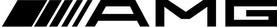 AMG Decal / Sticker 03
