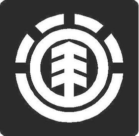 Element Decal / Sticker 04