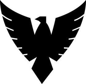 X-Men Phoenix Decal / Sticker 03
