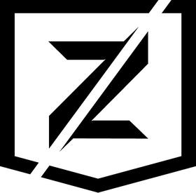 Zroadz Decal / Sticker 04