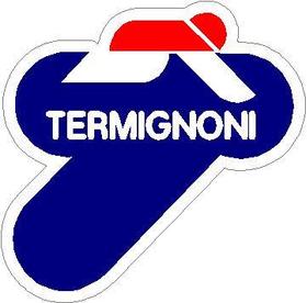Termignoni Decal / Sticker 01