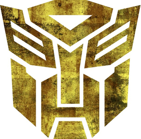 Transformers BumbleBee Decal / Sticker 35
