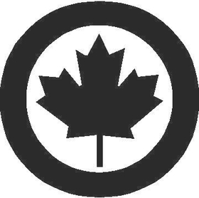 Canada Leaf Decal / Sticker