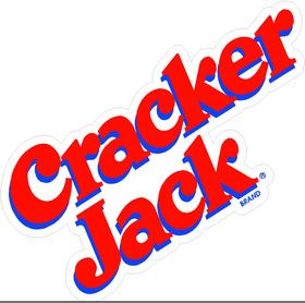 Cracker Jack Decal / Sticker