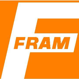 Fram Decal / Sticker