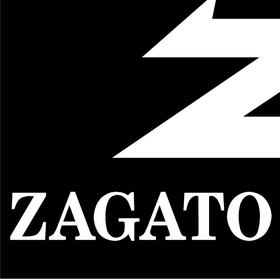 Zagato Decal / Sticker 01