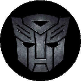 Autobot 14 Decal / Sticker