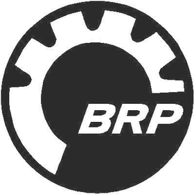 BRP Decal / Sticker 02