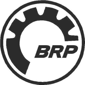 BRP Decal / Sticker 03