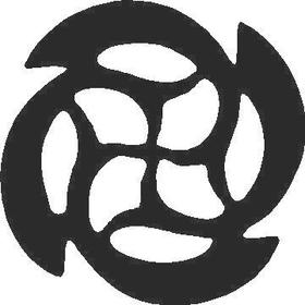Celtic Decal / Sticker 01