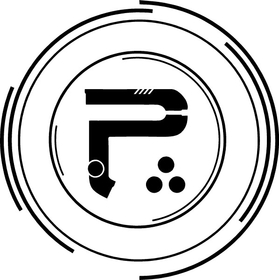 Periphery Decal / Sticker