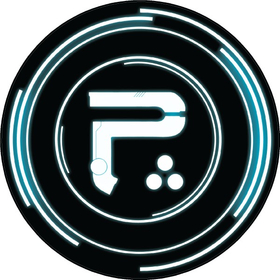 Periphery Decal / Sticker 02