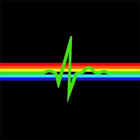 Pink Floyd Decal / Sticker 11