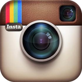 Instagram Decal / Sticker 04