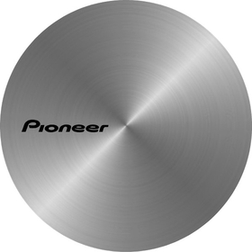 Pioneer Decal / Sticker 03