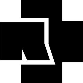 Rammstein Decal / Sticker 05