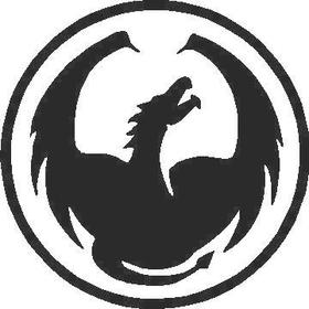 Dragon Sunglasses Decal / Sticker