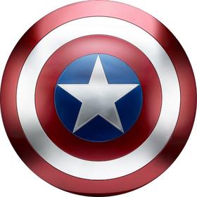 Captain America Shield Decal / Sticker 05