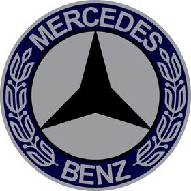 Mercedes Decal / Sticker 12