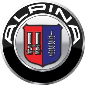 Alpina Decal / Sticker 03