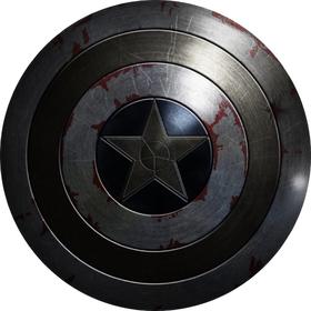 Captain America Shield Decal / Sticker 10